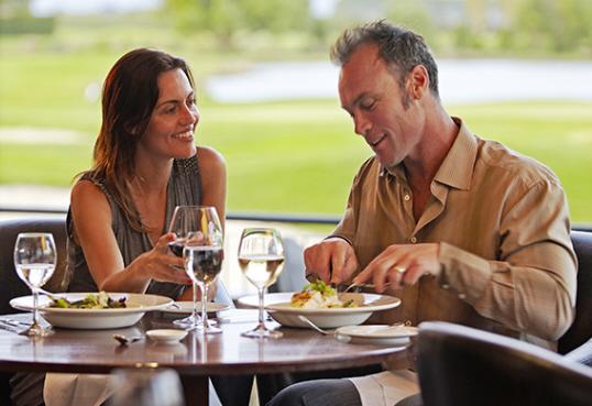Dating gourmet